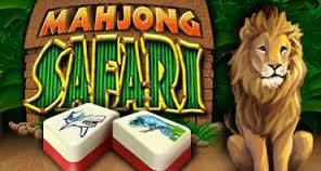 Mahjong Jungle