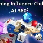 Online Gaming Influence Child Development