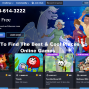 Places-To-Play-Online-Games